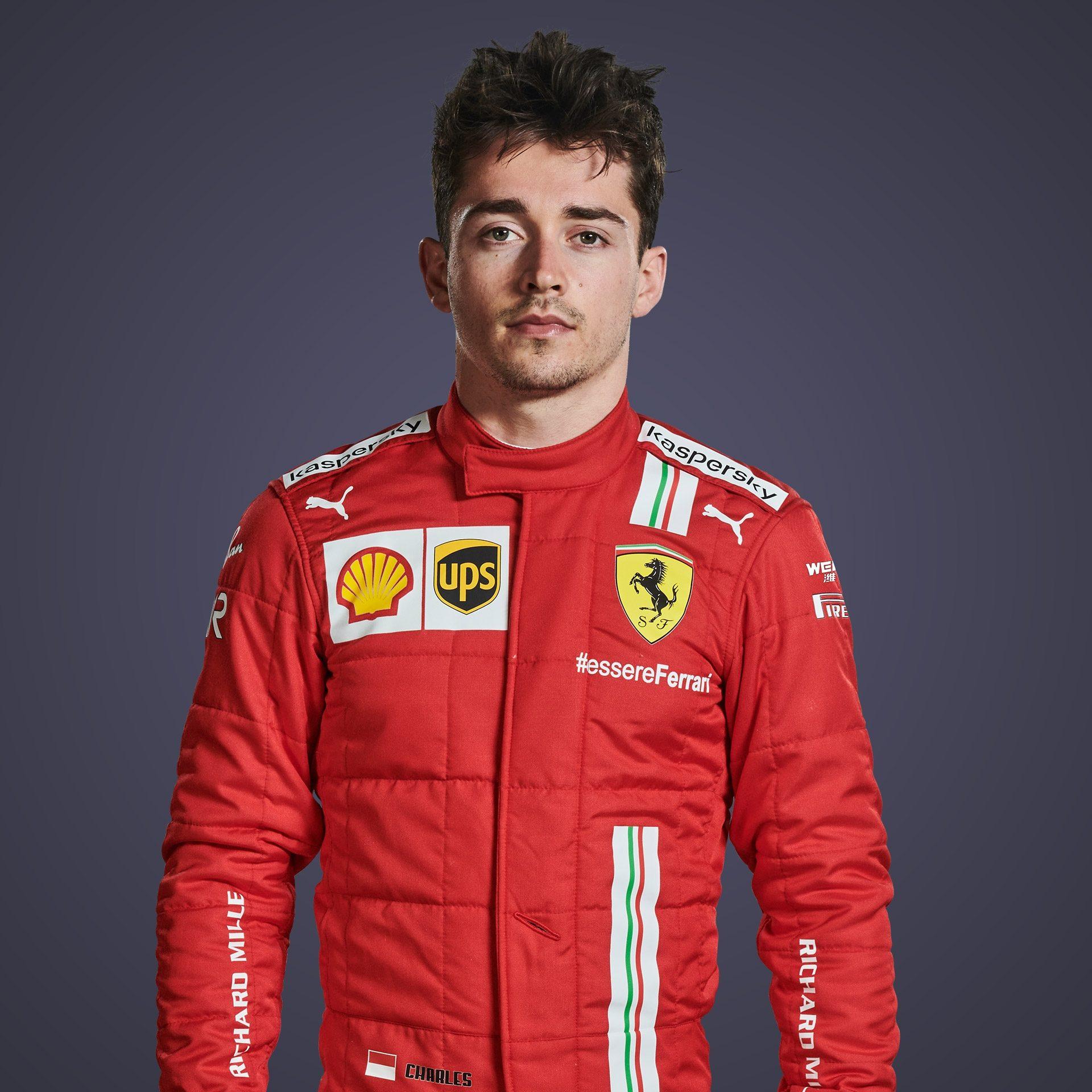 法拉利赛车故障调查结果:勒克莱尔撞车导致