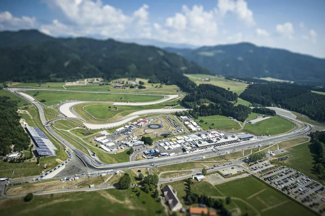 2021年F1施蒂利亚大奖赛比赛时间表