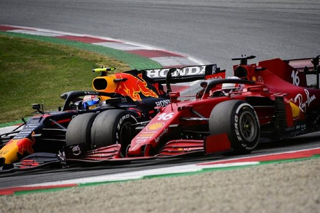 2021赛季F1车手积分排行榜再次更新,维斯塔潘领跑