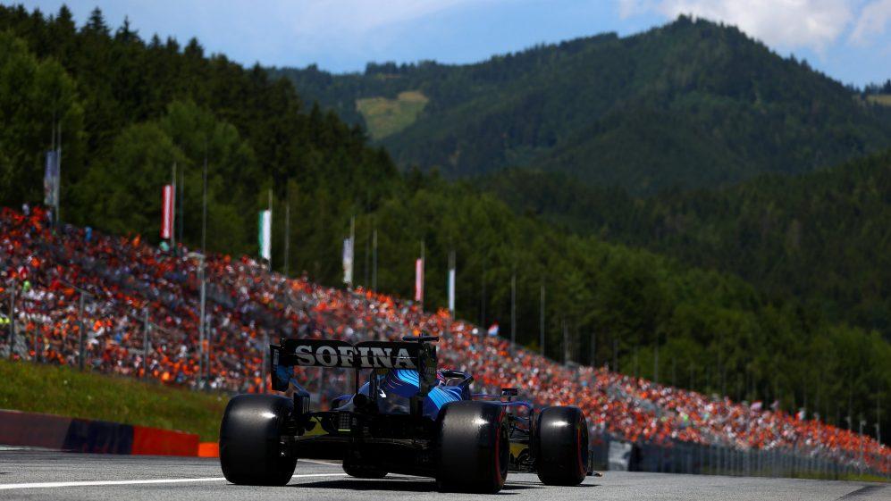 国际汽联推迟F1换胎新规实施时间