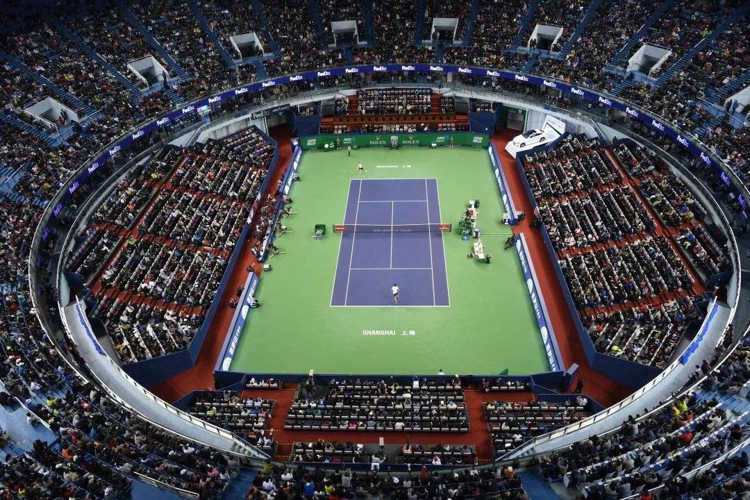 上海网球大师赛历届冠军名单盘点