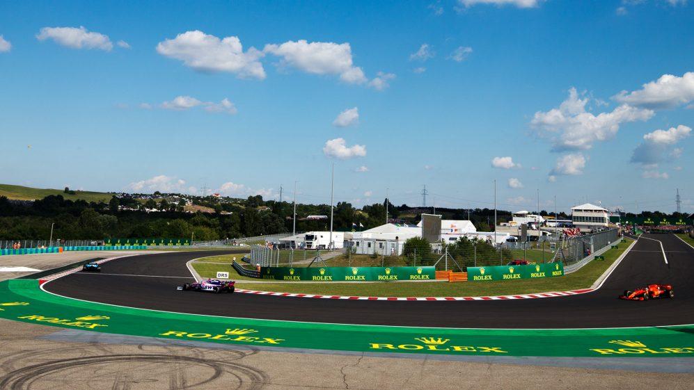 2021年F1匈牙利大奖赛比赛时间安排,该如何观赛