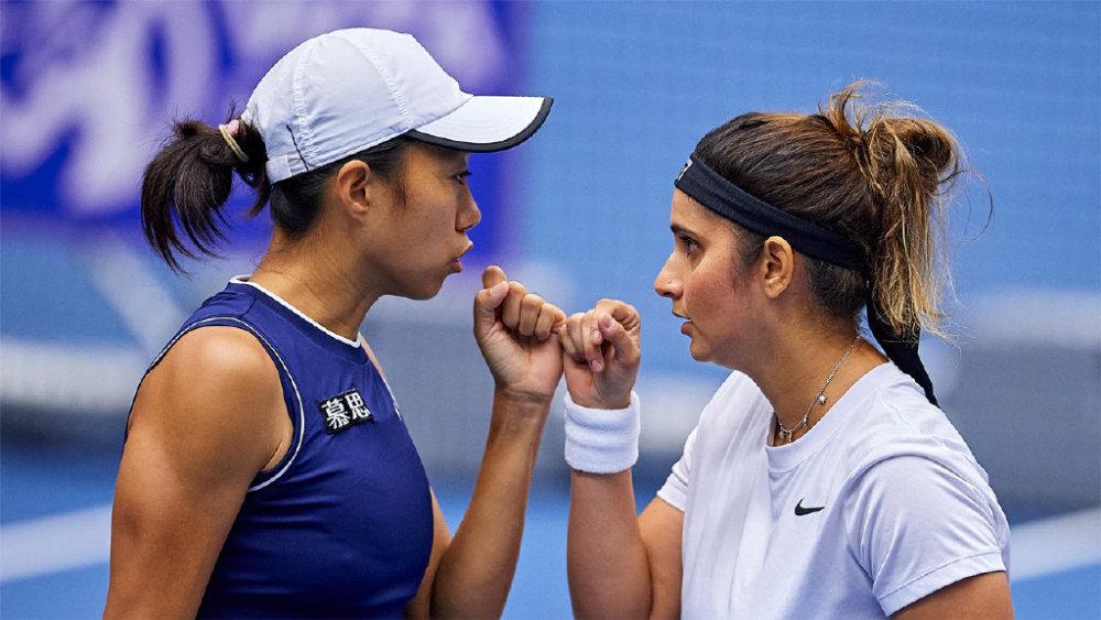 中国金花张帅WTA500俄罗斯特拉站再夺冠,美网之后接连拿下两座冠军