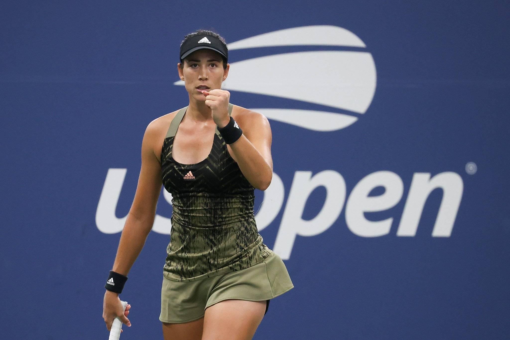 美网女单比赛:斯维托丽娜2-0胜哈勒普晋级大满贯八强