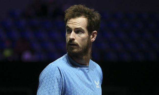 """ATP250圣迭戈站穆雷强势晋级,离自己的""""小目标""""又近一步"""