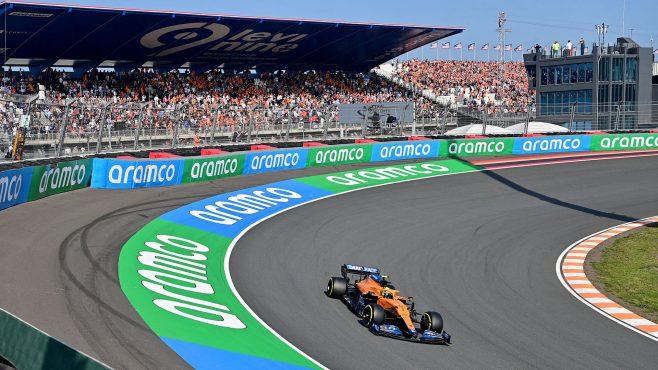 对于F1荷兰大奖赛汉密尔顿将遭遇嘘声,他和赛事方皆作出了回应