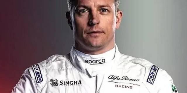 冰人莱科宁宣布退役,20年F1职业生涯即将结束