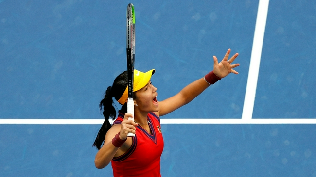 拉杜卡努美网夺冠奖金丰厚成大赢家,中国球迷非常兴奋