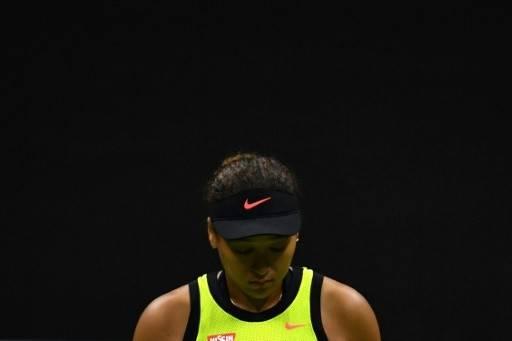 大坂直美跌出网球世界排名前十,2018年美网夺冠来首次