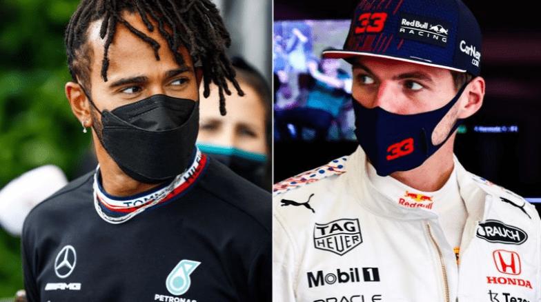 F1土耳其大奖赛汉密尔顿被罚,梅奔红牛场外再打嘴仗