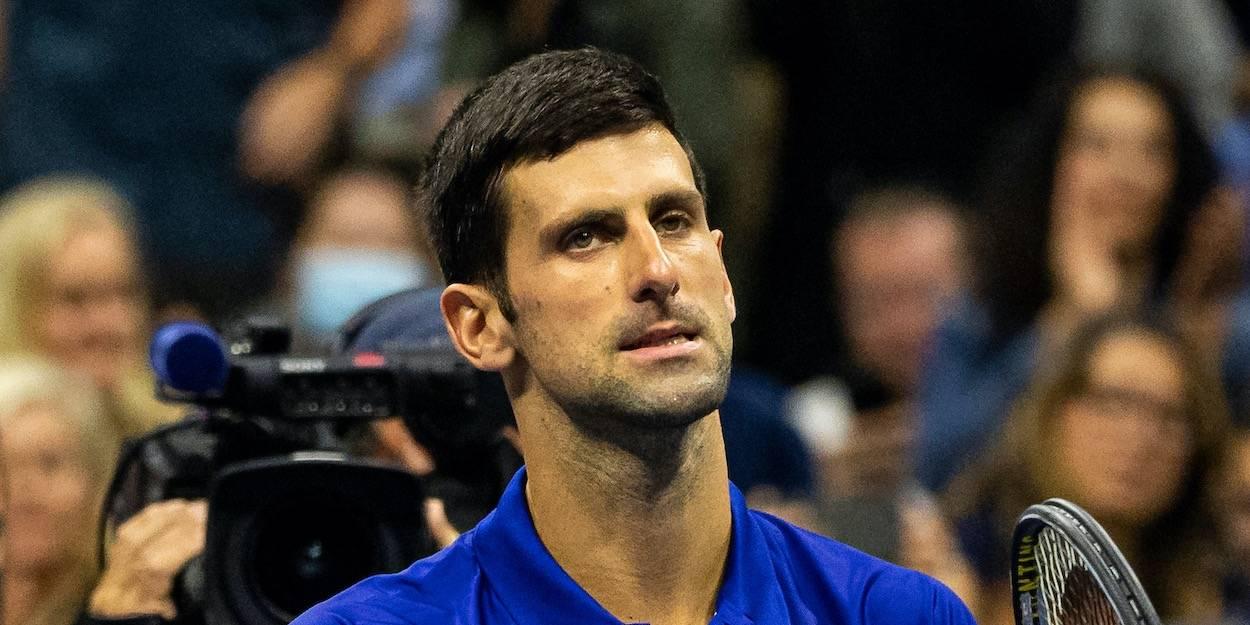 德约科维奇无法去澳网卫冕?大满贯冠军不受特殊保护
