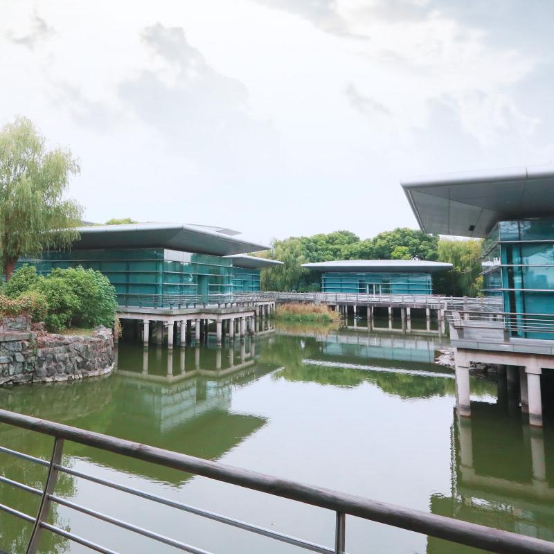 上海國際賽車場別墅區