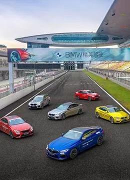 2021上海国际赛车场BMW精英驾驶