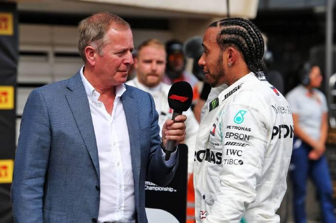 F1大咖:年轻天才都签长约 梅赛德斯怎么办