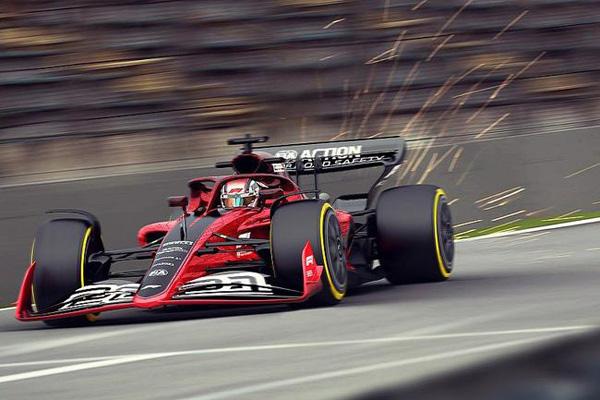 霍纳:F1将冻结赛车研发直至2022赛季