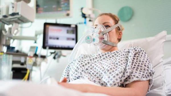 F1工程师携手国家医疗服务体系,紧急生产呼吸设备