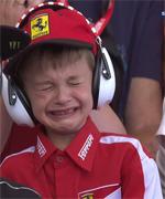 F1西班牙站莱科宁退赛