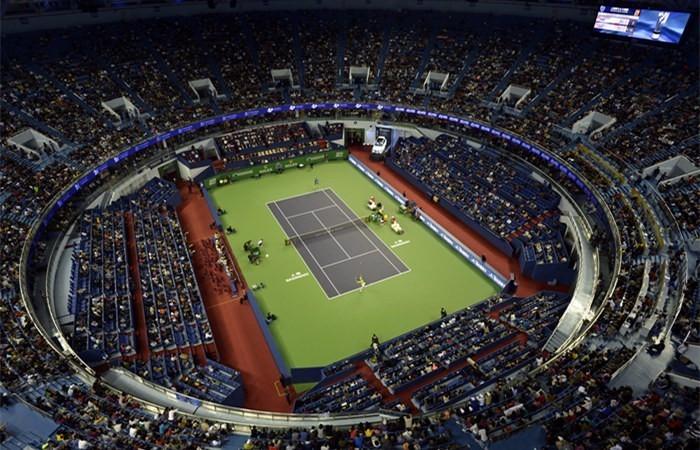 2018上海网球大师赛举办日程及门票详情,巅峰对决不看后悔