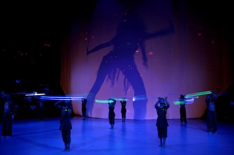 热演13年,《时空之旅》6月30日划上句号,马戏城修整改建迎接新剧