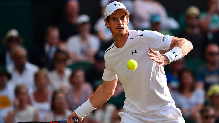 5 Things We Learned: Week One At Wimbledon