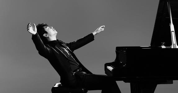 4月郎朗2017钢琴独奏音乐会,一票难求