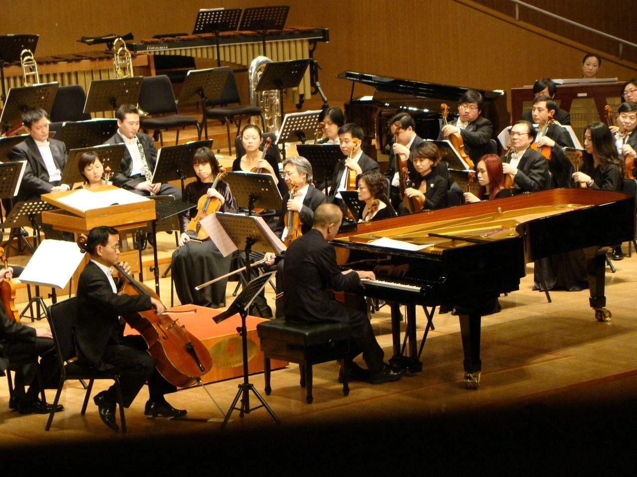 久石让宫崎骏视听音乐会4月登陆上海,一代宗师匠心之作