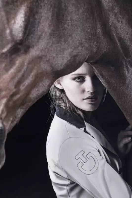2017上海马术冠军赛马博会同期举办,不会骑马也能涨姿势