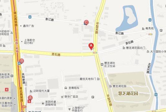 上海马戏城交通停车指南,看欢乐马戏地铁自驾不用愁