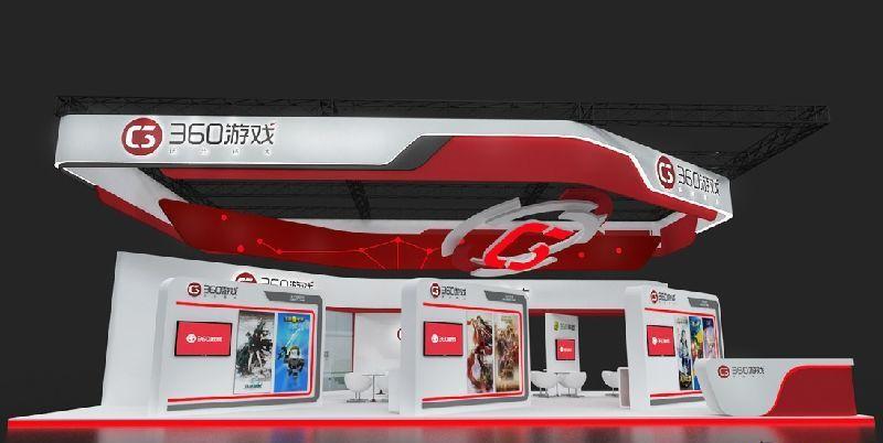 360游戏十余款新品将亮相2017ChinaJoy,玩家参展抢先体验