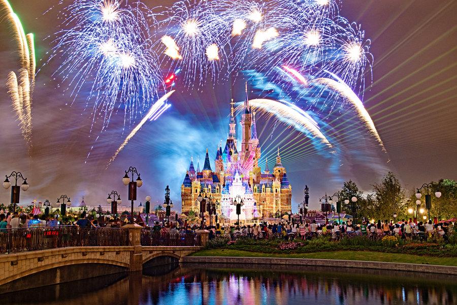 上海迪士尼乐园门票2018年要涨价?迪士尼明年提价详情