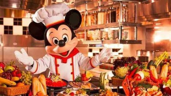 2017上海迪士尼最受欢迎的十大实惠小吃盘点,吃货看过来