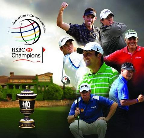 2018汇丰高尔夫冠军赛举办时间及门票详情,亚洲大满贯等你揭幕
