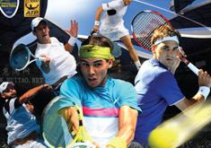 上海ATP网球大师赛11日对阵详细赛程