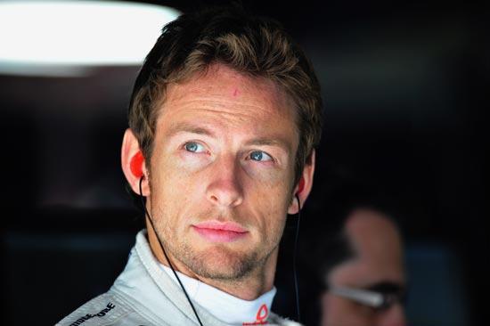 F1车手巴顿