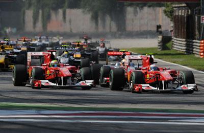 F1國際賽車場官方訂票