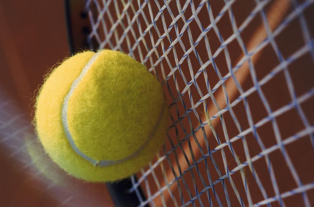 2011上海网球大师赛网球