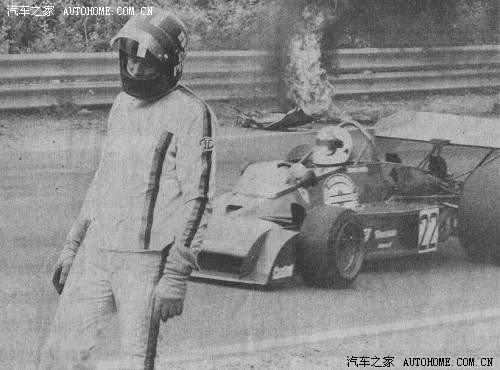 无法忘却的纪念 六十年F1已故车手回顾 汽车之家
