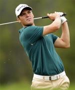 高尔夫明星:马丁·凯梅尔