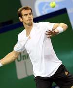 2012年上海ATP1000德约穆雷终极大战