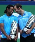 2012年上海网球双打冠亚军诞生